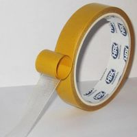 HPX 18220 Double sided cloth tape 0.24 mm