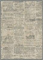 Ecofloor New V (9472C226330) Newspaper 1.60х2.30m