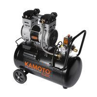 Безмасляный поршневой компрессор Kamoto AC1550F