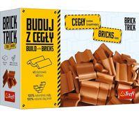 Cărămizi Brick Trick Refill Bricks Tiles 40 buc., Cod 42233