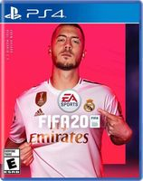 Gamedisc Fifa 2020 for Playstation