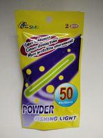 Светлячок POWDER 6.0x50мм
