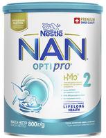 Nan Optipro 2 (6-12m) 800 gr.