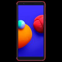 Samsung Galaxy A01 Core A013F/DS 1/16Gb, Red
