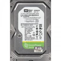 "3.5"" HDD Western Digital AV-GP WD5000AVDS, 500GB 5400-7200rpm 32MB"