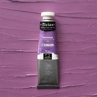 Vopsea ulei, Tician, Liliac, 46 ml