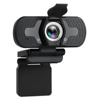 Веб-камера Tellur Full-HD TLL491131 + Autofocus