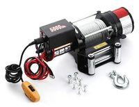 Подъёмное оборудование Hagel DW5000