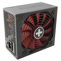"PSU XILENCE XP850MR9, 850W, ""Performance X"" Series / Modular, ATX 2.4, 80 PLUS® Gold, Active PFC, 135mm fan,+12V (70.8A), 20+4 Pin, 8x SATA, 4x PCI-E 6+2pin, 4x Peripheral, ErP2014 norm, EcoPSU certified, Black"