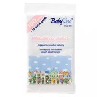 BabyOno absorbante pentru scutece, 110 buc.