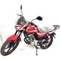 Мотоцикл с бенз. двиг. об. 150cm3 HAOJIANG HJ150-2E(R)