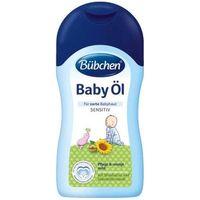Bubchen очищающее масло, 40мл