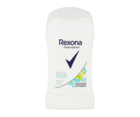 Антиперспирант Rexona Blue Poppy&Apple, 40 мл