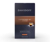 Davidoff Cafe Espresso 57,  молотый кофе 250 г