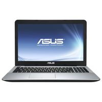 Laptop ASUS X555LJ Brown iCore i3 5010U-2.10GHz/4Gb/1Tb/GT920M 2048+HDMI/DVDRW/CR/WiFi/BT/HD Webcam/15.6