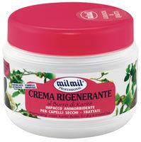 Восстанавливающий крем для для сухих волос MilMil с маслом Ши 500мл