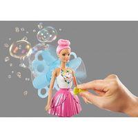Mattel Барби кукла Фея с волшебными пузырьками