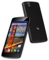 Смартфон FLY IQ4503 Qad ERA Life 6 Black
