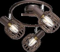 купить GLOBO 54801-3 Светильник AKIN в Кишинёве