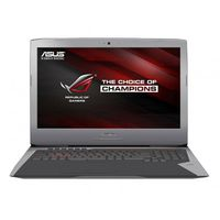 Asus G752VY (i7-6700HQ 16G 1T+128G W10