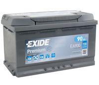 купить Exide Premium EA900 в Кишинёве