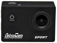 ADVOCAM FD Sport, черный