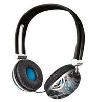 Trust Urban Revolt Headset Future Breeze Black, Microphone