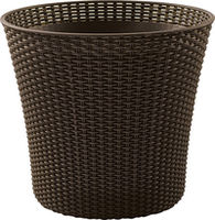 Curver Conic L Brown (231358)
