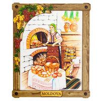 купить Картина - Молдова этно 29 в Кишинёве