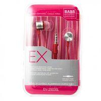 Casti GO COOL EX EV-2503SL Pink