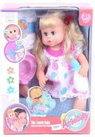OP Д02.155 Кукла с аксессуарами (38 см.)