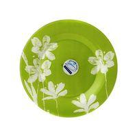 Обеденная тарелка LUMINARC COTTON FLOWER H2776