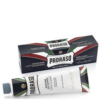 КРЕМ ДЛЯ БРИТЬЯ PRORASO BLUE SHAVING CREAM 150ML