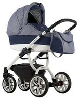 Bebetto Holland New Grey Blue w02