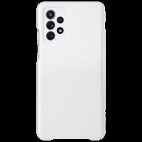 Чехол для моб.устройства Samsung Galaxy A52 EF-PA525, Silicone White