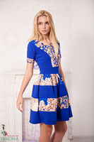 Платье  Simona ID 3801