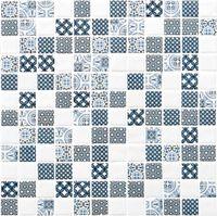 Мозаика  MOSAVIT GRAPHICS BALTIMORE MIX