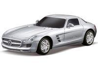 Автомобиль 1:12 MERCEDES SLR R/C