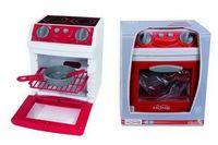 Кухонная плита с аксессуарами 4733693