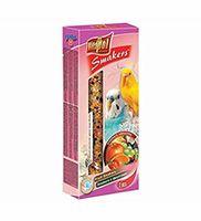 Smakers® с фруктами для волнистых попугаев