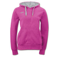 SWEATSHIRT HOODED INVICTUS WOMAN