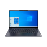 Lenovo Yoga Slim 7 14ARE05(Ryzen 5 4500U 8Gb 512Gb) Slate Grey