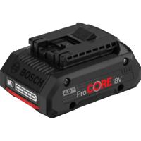 Аккумулятор для инструмента Bosch ProCORE18V (1600A016GB)