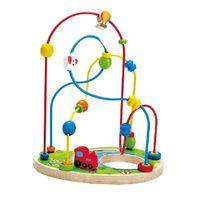 Hape Деревянная игрушка Playground Pizzaz