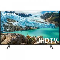 TV LED Samsung UE65RU7100UXUA, Black