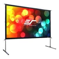 Проекционный экран Elite Screens OMS135H2