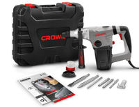 CROWN CT18116 BMC (1050 wt, 4,8 J)