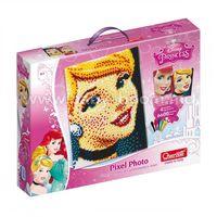 Quercetti 0808 Пиксельная мозаика Принцессы Дисней