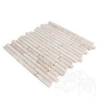 Travertine Antique Classic 1,5 см x LL RSM11