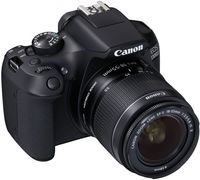 DC Canon EOS 1300D + EF-S18-55 IS II